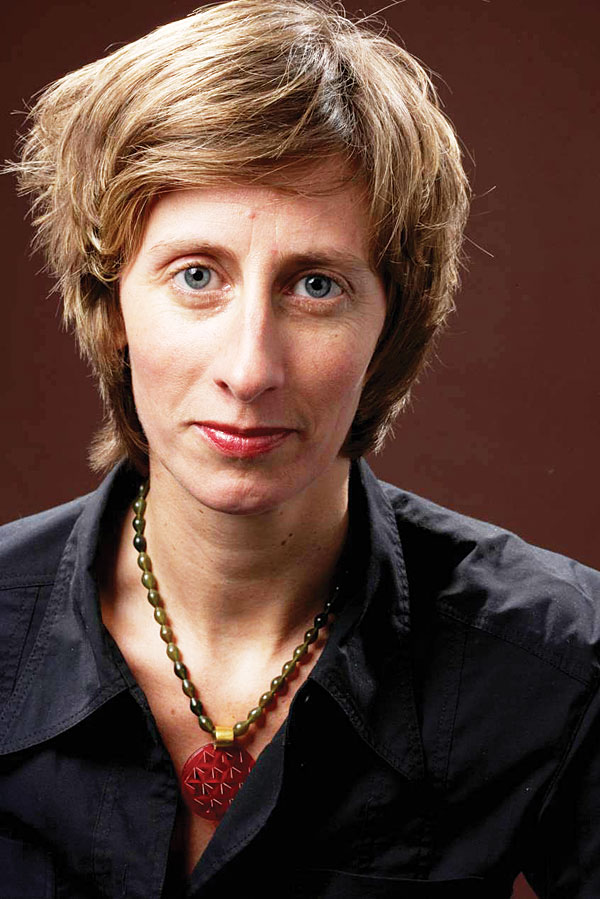Stephanie Rosenthal
